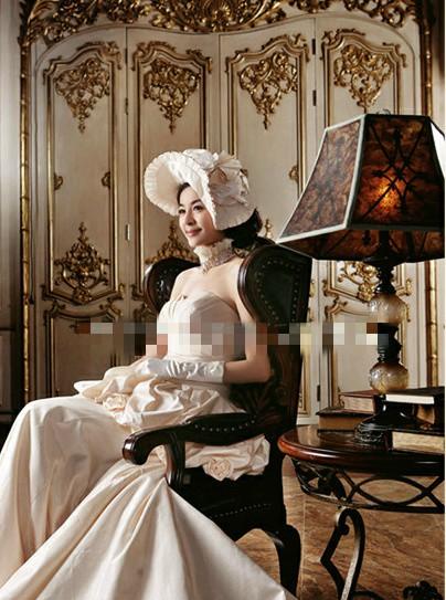 """】米兰的""""新娘礼帽"""""""